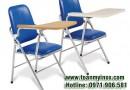 Ghế có bàn viết, ghế gấp có bàn, ghế gấp có bàn viết, ghế cá nhân có bàn viết